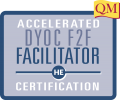Accelerated DYOC Face-to-Face Facilitator Certification