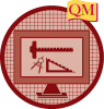 k-12 Online Course Design icon